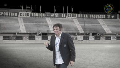 Photo of Claude Joye : J'adore ce club !