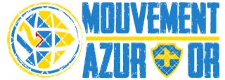 Mouvement Azur et Or