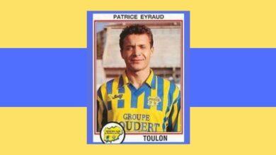 Photo of Patrice Eyraud : Dans aucun autre club tu n'as de l'ambiance et du public… A Toulon, oui !
