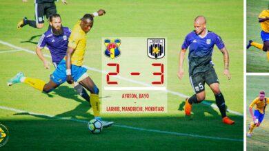 Photo of SC Toulon – Istres FC, le compte-rendu du match