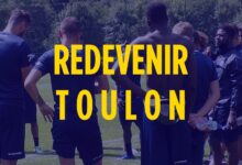 Photo de Redevenir TOULON