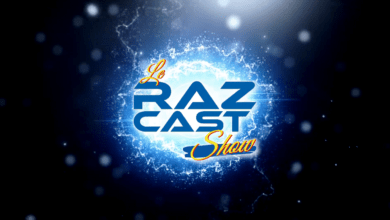 Photo of Le RazCast Show – Emission 1