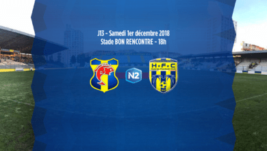 Photo de N2 J13, SC TOULON – HYÈRES FC