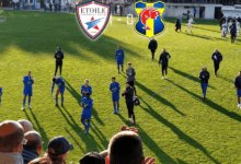 Photo of Etoile FSR – SC Toulon, le compte-rendu du match