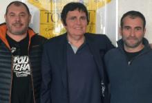 Photo of Claude JOYE – Interview à mi-saison
