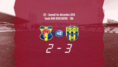 Photo de SC Toulon – Hyères FC, le compte-rendu du match