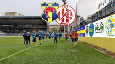 Photo of SC Toulon – FC Annecy, le compte-rendu (J26)