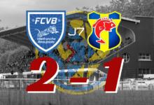 Photo de J7 : FC VILLEFRANCHE BEAUJOLAIS – SC TOULON, le compte-rendu