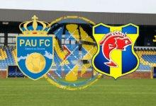 Photo of National J 22, PAU FC – SC TOULON