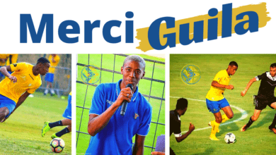 Photo of Merci GUILA…