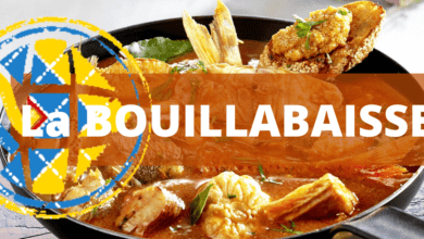 Photo of La bouillabaisse